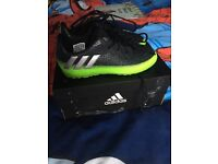 Brand new adidas football trainers