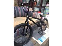 BMX Hoffman bike (second hand) £80