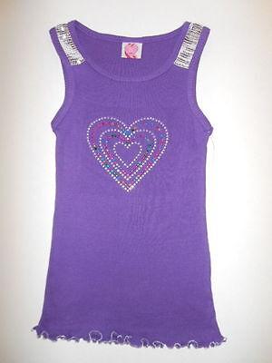 Girls clothes Girls tops Girls summer shirts Tank tops BFF T