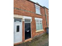 **LET BY** LOVATT STREET - PETS WELCOME - GOOD CONDITION