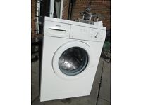 bosch waa24161gb washing machine reconditioned clean fully tested