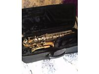 Conductor saxophone - great for a beginner!