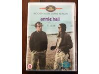 DVD - Annie Hall