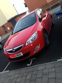 Vauxhall Astra 1.4 Exclusive MINT!