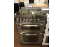 60CM STAINLESS STEEL LOFRA ELECTRIC COOKER