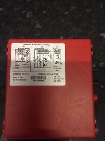 Honeywell circuit board