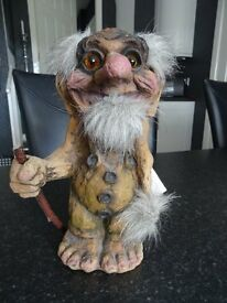 Troll by NY Form - Grandfather Model 111