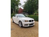 BMW 120D Coupe M Sport 2010 60 reg