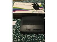 Technicolor TG589vac modem/router