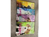 Child's Book Bundle