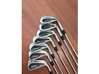 Titleist 716 AP2 Irons 4-PW *Great condition*