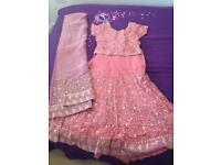 Pink Lengha