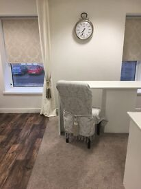 Beauty Room Available in Prime location of Walkden M28. Would suit Beauty, Holistics, Podiatry, etc