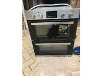 Zanussi Double Oven - Never Been Used