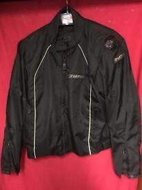 Tuzo motorbike jacket