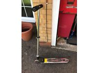 SCOOTER STREETLINE EXCELLENT CONDITION