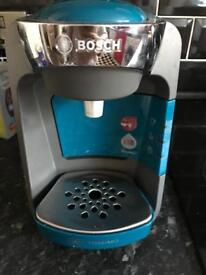 Bosch tassimo VEVO coffee machine