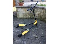 Flicker scooter in great working condition!