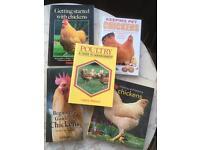 Chicken Books - Job Lot