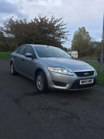 2010 Ford Mondeo Edge 2.0 (diesel) FULL FORD HISTORY!!!