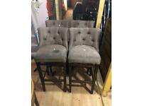 Bar stools * free furniture delivery *