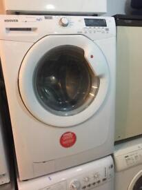 84.hoover washer and dryer