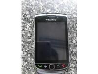 BLACKBERRY TORCH 9800 USED UNLOCKED
