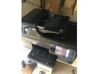 Hp photo smart office jet 8500A printer/scanner/fax