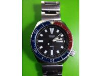 Seiko Vintage Divers Watch, Very Good Condition