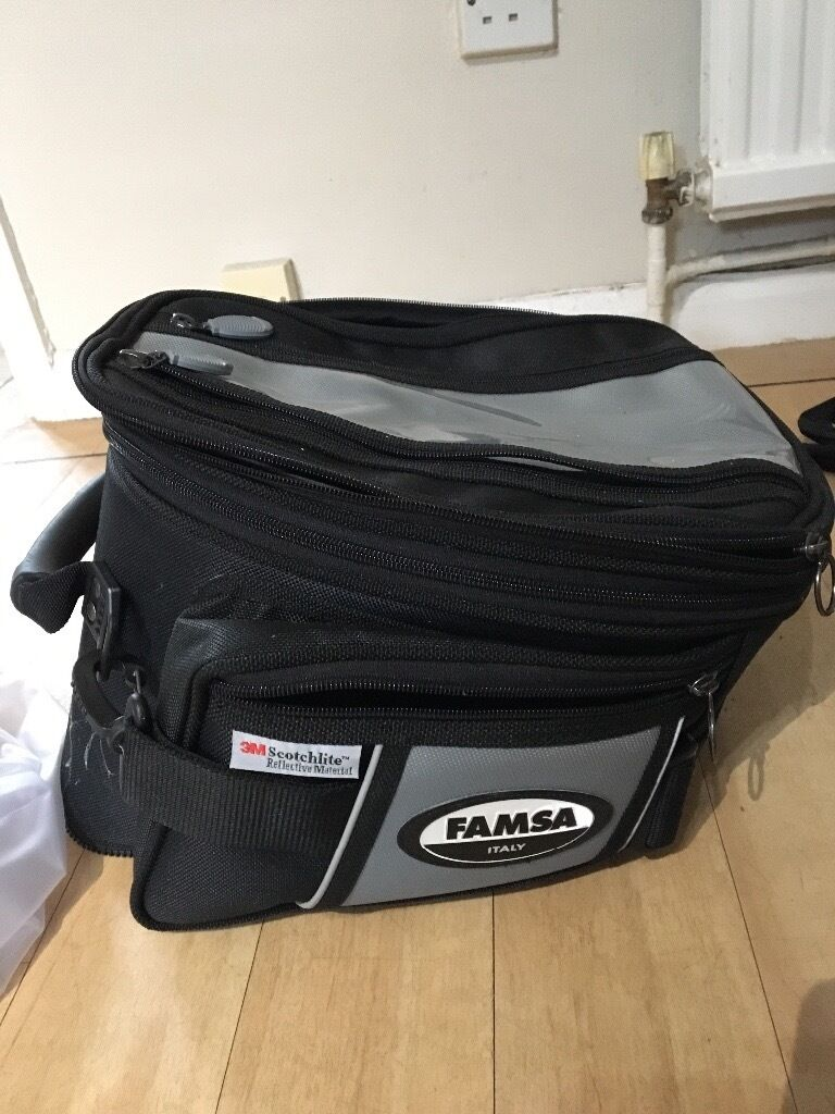 famsa tank bag for ktm 990 | in brackley, northamptonshire | gumtree