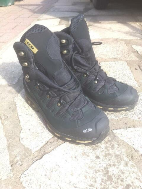 d37cf3a98b Salomon Mens Hiking Boots Size 9 £70!   in Skegness, Lincolnshire   Gumtree