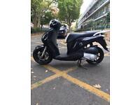 Honda ps 125 1 Owner Bike, not sh, gilera, piaggio, vespa, Suzuki