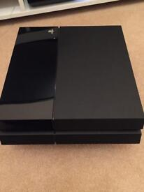PS4 console PlayStation