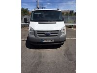 FORD TRANSIT TIPPER 2010 VERY GOOD CONDITION