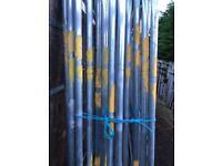 Haras fencing