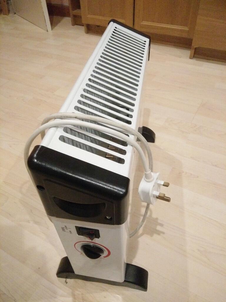 Eletrical Heater