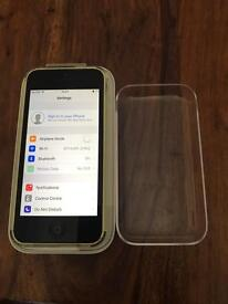 iPhone 5c 16gb on EE and BT