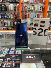 Samsung Galaxy S20FE Brand New 128GB unlocked