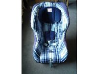 Britax Renaissance Child's Car seat