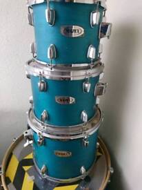 Mapex Drum Kit / Stands / Hardware / Snare