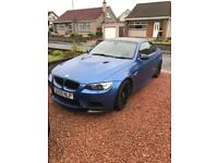 Bmw m3 Monte Carlo limited edition DCT