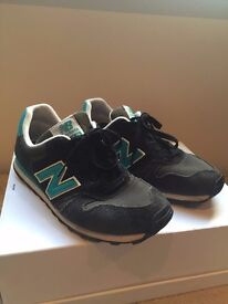New Balance trainers (Size 7) good condition!