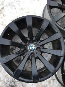 "Mags BMW 19"" pouces staggered original"