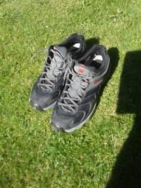 Mens berghaus shoes