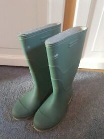 Country Wide Child's Wellie Boots