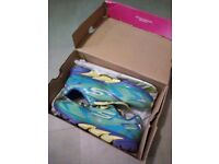 Skechers high performance running shoes size 5