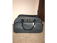 LOUIS VUITTON WEEKENDER/GYM HOLDALL TROLLEY- NEW