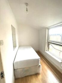 🦋 SINGLE ROOM AVAILABLE 🏡 ST PAULS ROAD 🚉 5Min by walk to Bruce Grove Station