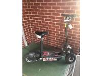 EVO Electric Scooter 1000Watts