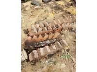 Free garden slabs